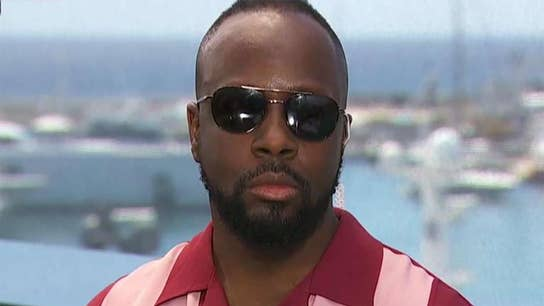 WATCH: Wyclef Jean says Haiti presidential upset taught him this 'rule' about politics
