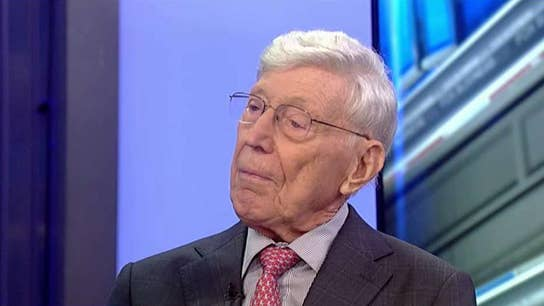 Billionaire Bernie Marcus to donate majority of fortune, support Trump for re-election