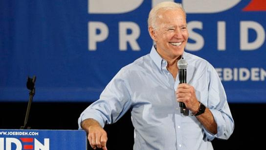 Joe Biden has a gaffe problem and it's going to hurt him: Varney