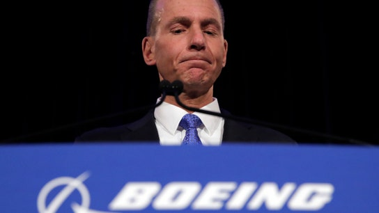 Boeing earmarking $100M for those affected by Max crashes