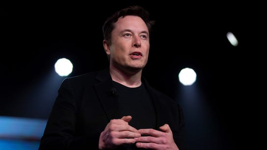 Elon Musk deletes tweet claiming he was leaving Twitter, changes handle name back