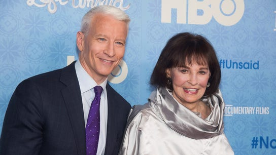 Anderson Cooper's large inheritance: A look at the tax obligations