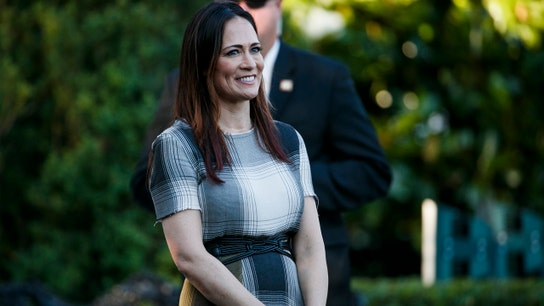 Stephanie Grisham's White House salary: What will she earn as press secretary?