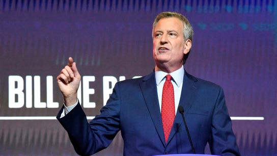 De Blasio doubles down on his tax-the-wealthy plan