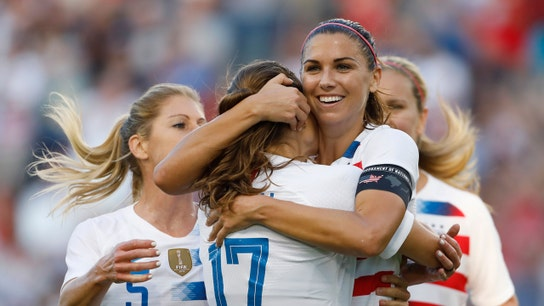Women's World Cup: USWNT's fight for equal pay looms over tournament