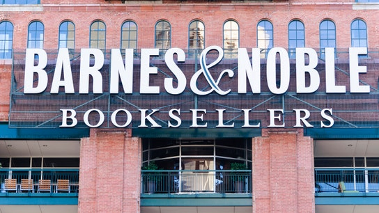 Barnes & Noble approaching deal to be bought by Elliott Management, reports say