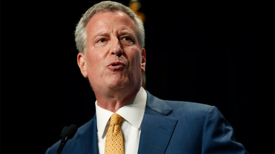 How de Blasio's 'workers' bill of rights' could impact small businesses