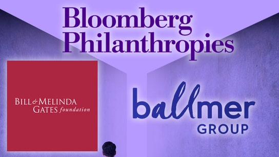 Bloomberg Philanthropies, Bill & Melinda Gates Foundation unveil cities chosen for initiative to boost 'economic mobility'