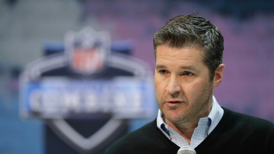 Former Houston Texans executive Brian Gaine accused of discrimination