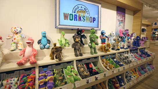 Build-A-Bear brings back, revamps popular promotion following frenzy last year