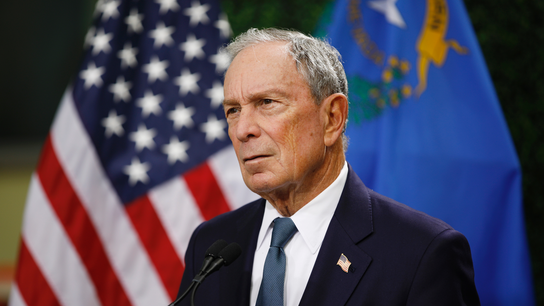 Michael Bloomberg pledges $500M to have US coal plants shuttered