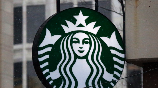 Starbucks to test reusable cups at London's Gatwick Airport as way to cut down on waste