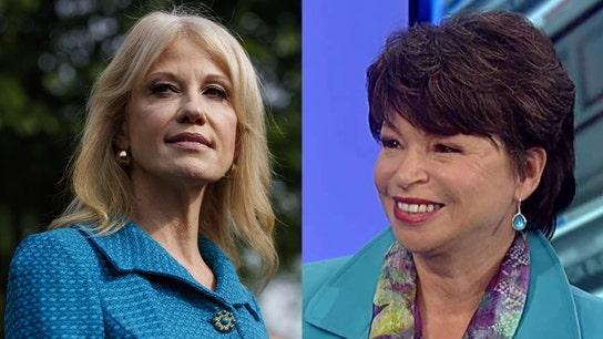 Hatch Act violation would have gotten me fired: Fmr. Obama adviser Valerie Jarrett