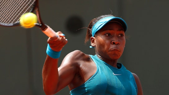 Meet Cori Gauff: Wimbledon's youngest-ever qualifier on track for earnings windfall