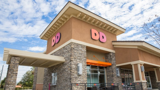 Dunkin' Donuts debuts pumpkin products a month before fall starts