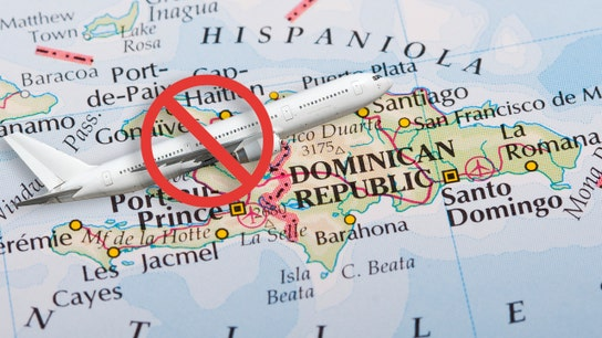 How to cancel Dominican Republic flights without penalty