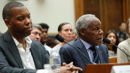 Danny Glover, Ta-Nehisi Coates testify on slavery reparations at House hearing