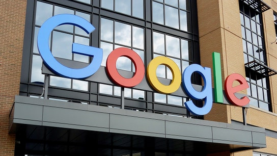 Google invests $600M to develop new Texas data center