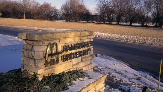 Billionaire John Paul DeJoria buys McDonald's campus in Illinois