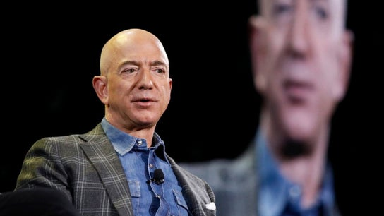 Amazon CEO Jeff Bezos gave this advice to those considering starting their own business