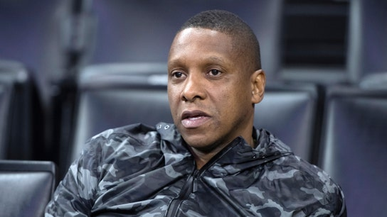 Raptors architect Masai Ujiri to be offered $10M, ownership stake to run Wizards: Report