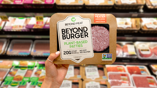 Did Beyond Meat investors get a raw deal?
