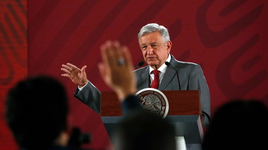Mexican president hints at migration concessions to defuse US trade spat