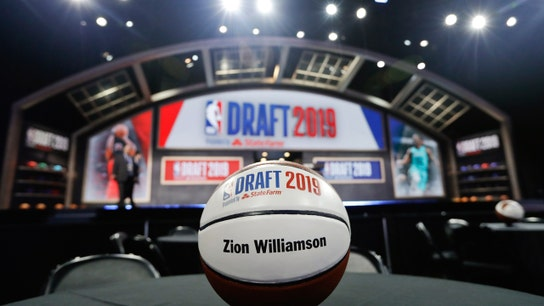 NBA Draft rookie contract scale: What Zion Williamson, other prospects will earn