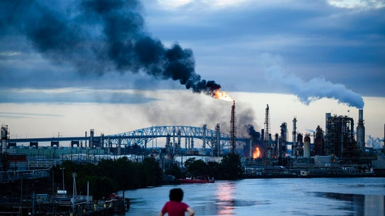 East Coast's largest oil refinery to close after fire, Philadelphia mayor confirms