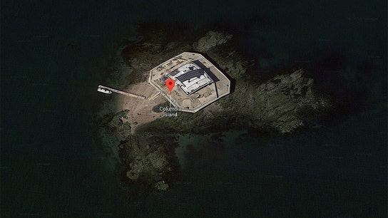 Purchasing these 2 private islands just minutes from Manhattan will cost you $13M