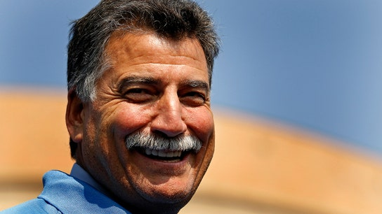 World Series champ Keith Hernandez 'barely' gets away with being a Trump fan in New York