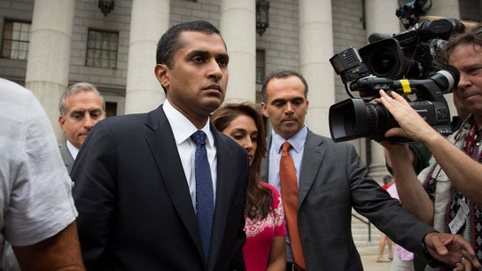 Mathew Martoma's appeal over lucrative insider trading scheme denied by Supreme Court