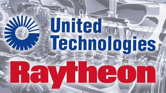 United Technologies, Raytheon to combine in all-stock 'merger of equals'