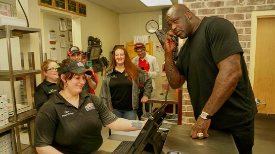 Shaquille O'Neal's most bizarre endorsements and how much he makes off them