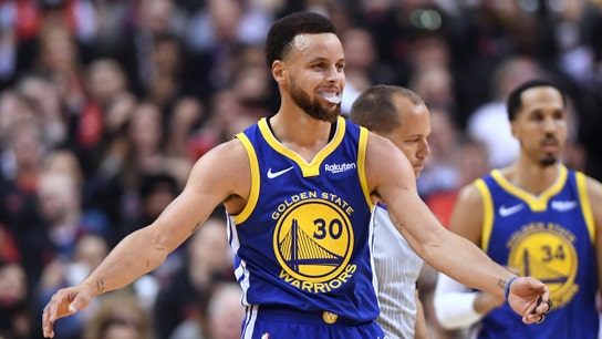 NBA Finals: How Golden State Warriors built a business juggernaut