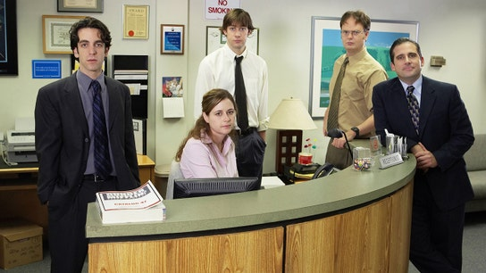 'The Office' leaving Netflix for NBCUniversal's streaming service