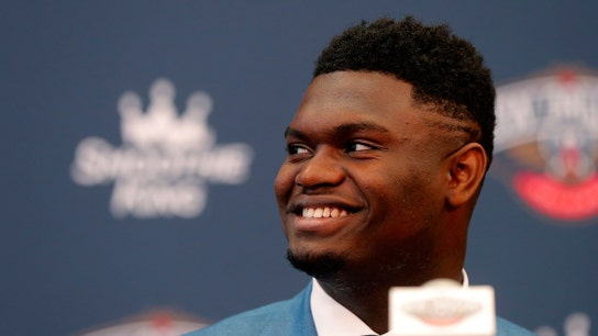 Zion Williamson jersey sales shatter NBA rookie record