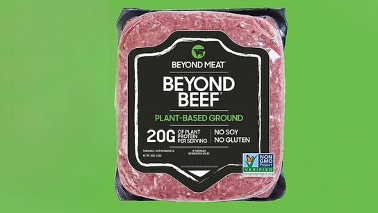 Beyond Meat's plant-based ground meat 'Beyond Beef' to be added to select stores nationwide