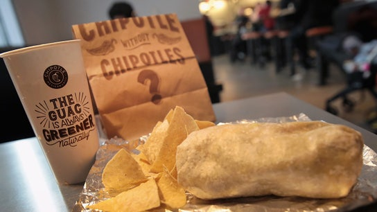 Chipotle says Mexico tariffs could cause prices to rise