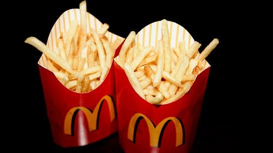 McDonald's gave away millions of free fries thanks to Toronto Raptors' success: report