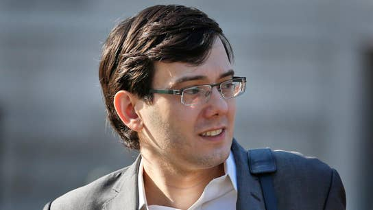 'Pharma Bro' Martin Shkreli's attorney reportedly argues for securities fraud conviction to be tossed