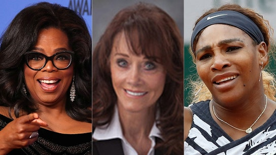 Forbes' richest self-made women list includes Serena Williams, Kylie Jenner and more