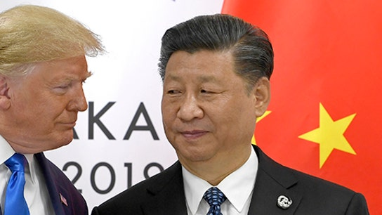 China just threw its next punch in the trade war