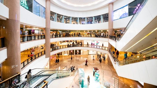 Department stores face grim outlook, CEO says