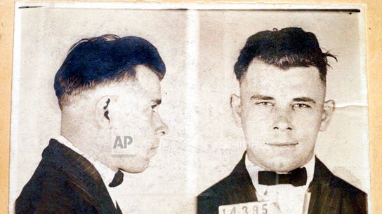 Gangster John Dillinger's body to be exhumed: Just how much did he steal?