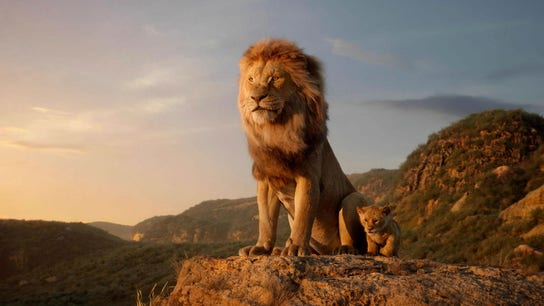 Disney dominates box office with 'Lion King' opening, 'Avengers: Endgame' scoring all-time record