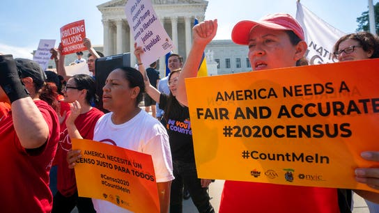 2020 Census being printed without controversial citizenship question, DOJ confirms