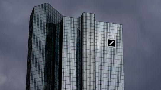 Deutsche Bank to cut 18,000 jobs, exit equities sales by 2022
