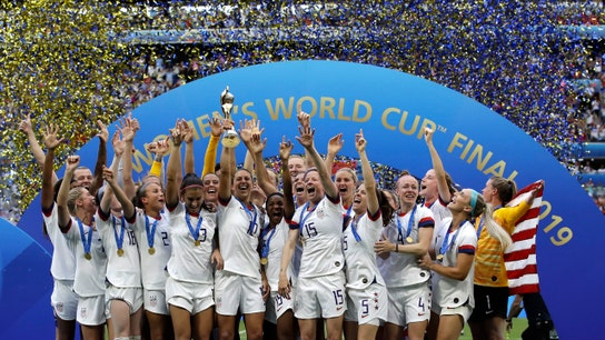 Was the women's soccer team actually paid more all along?