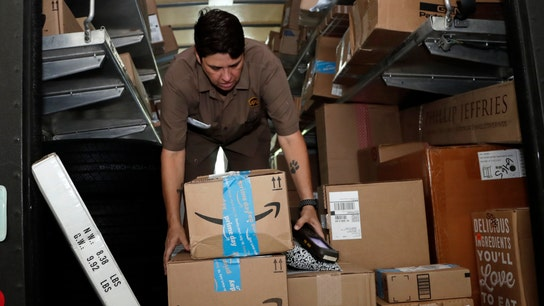 Amazon beware: FedEx and UPS have a plan to compete on the weekend